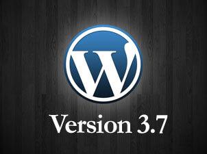 Itt van a WordPress 3.7!