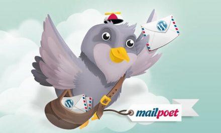 Teljes kontrollt adhat a támadóknak a hibás MailPoet bővítmény