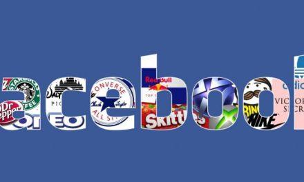 Új Facebook oldal