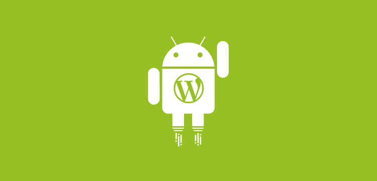 WordPress Android 5.2