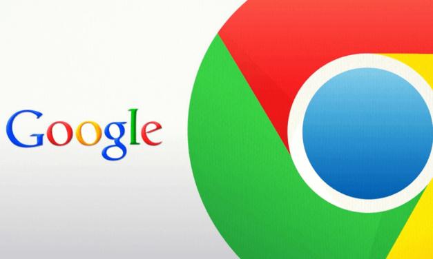 Élre tört a Google Chrome