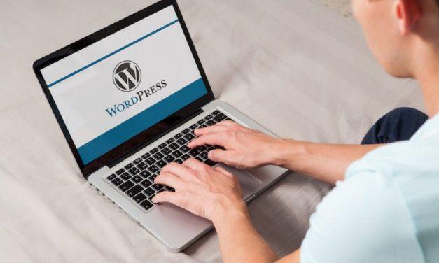 A legnépszerűbb és a leggyorsabb volt 2016-ban a WordPress