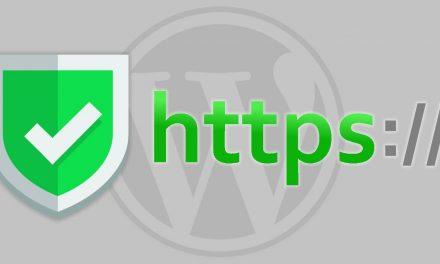 WordPress – SSL – https – jobb, ha megbarátkozunk a biztonsággal