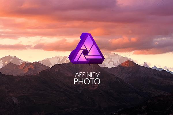 Affinity Photo – új irány a webgrafikában?