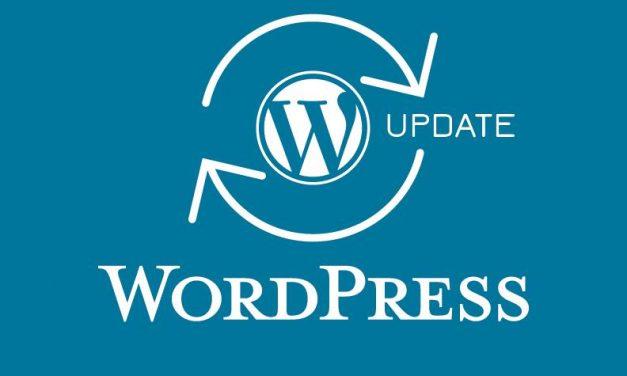 Biztonsági frissítés: WordPress 4.8.2