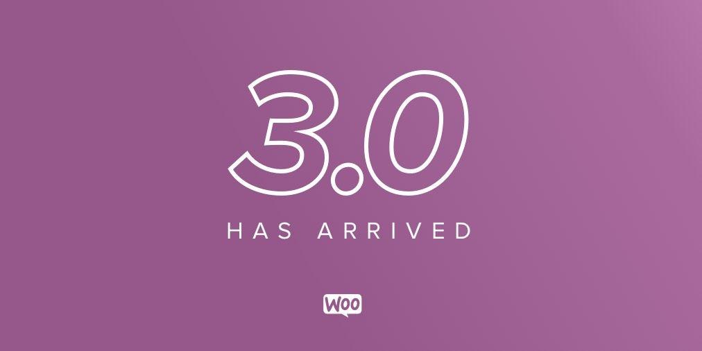 WooCommerce 3.0-ról, frissítésről és további fontos információk