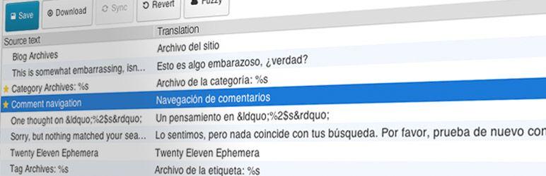 Fordítás adminból: Loco Translate – bővítmény bemutató