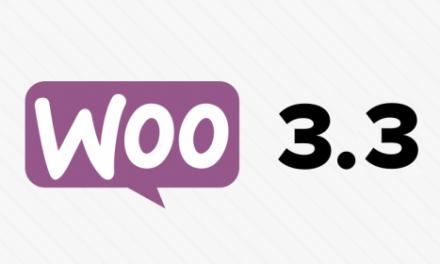Megjelent a WooCommerce 3.3.1