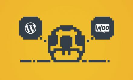 WooCommerce 3.1 RC, teszt verzió