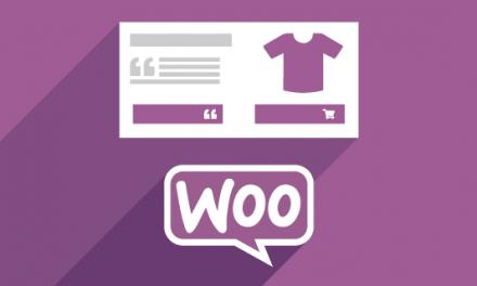 WooCommerce 3.1.2, hibajavító verzió