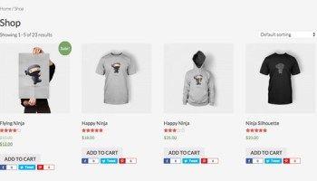 WooCommerce termékek törlése képekkel és csatolmányokkal