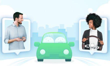 Waze navigálás indítása kapcsolati oldalról