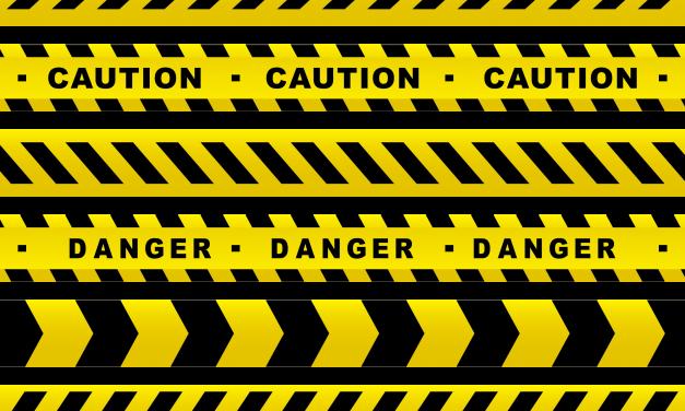 Unod, hogy mindenféle figyelmeztetéssel bombáznak az adminban?