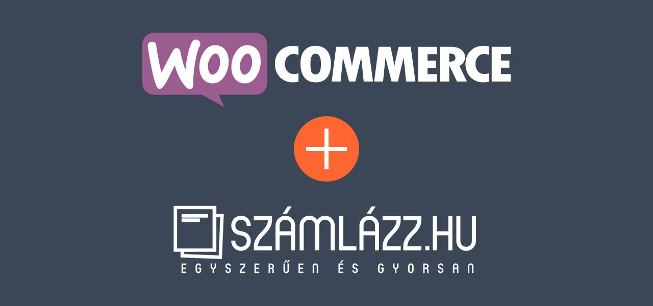 Automatikus számlázás WooCommerce webáruházakban a számlázz.hu segítségével