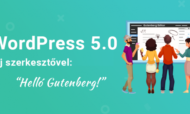 WordPress 5.0 Beta 5