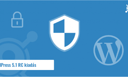 WordPress 5.1 RC