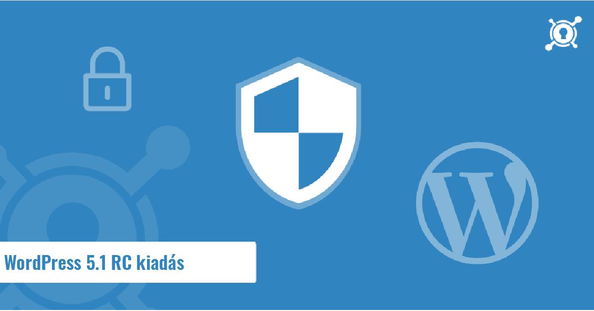 WordPress 5.1 RC