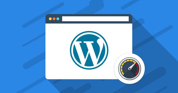 WordPress gyorsítás, sebesség optimalizálás